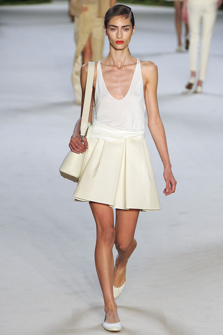 Akris Spring 2013 Trends